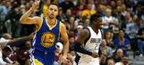 Splash Bros. combine for 70, Warriors tune up for Spurs showdown