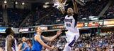 Mavs Fall To Kings In Sacramento 133-111