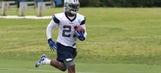 NFL to review allegations against Cowboys rookie Ezekiel Elliott