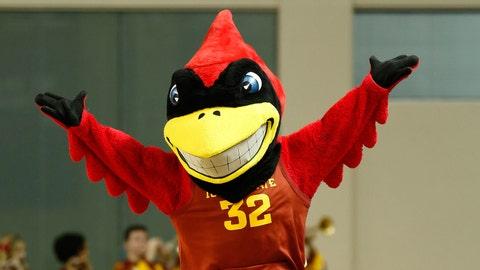 Iowa State | 13 National Championships