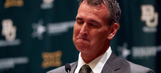 New Baylor AD sees opportunities, not challenges