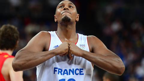 Boris Diaw | France | Utah Jazz
