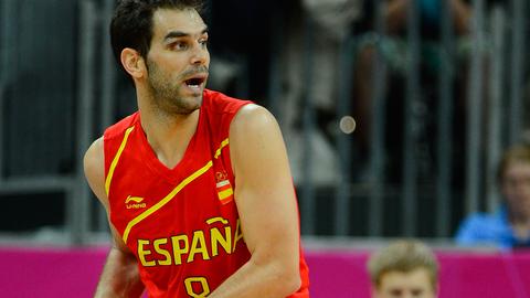 Jose Calderon | Spain | Detroit Pistons