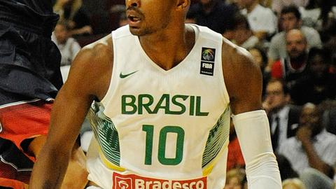 Leandro Barbosa | Brazil | Phoenix Suns