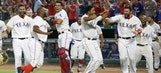 Adrian Beltre's walk-off homer gives Rangers thrilling win over A's