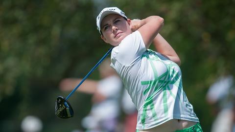 Caroline Masson | Oklahoma State | Germany | Golf