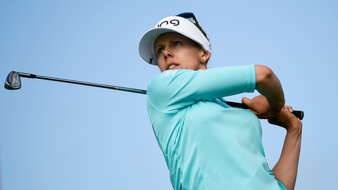 Pernilla Lindberg | Oklahoma State | Sweden | Golf