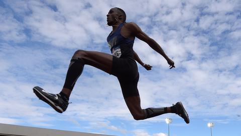 Will Claye | Oklahoma | USA | Track & Field/Triple Jump