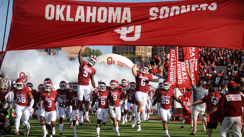 Ohio State at Oklahoma | Sept. 17