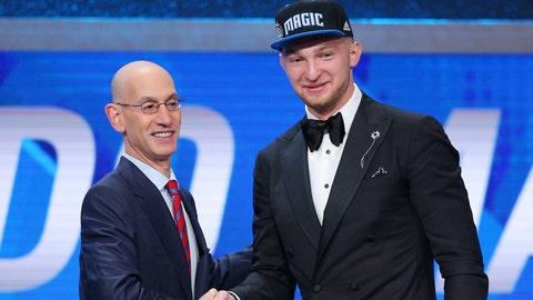 Domantas Sabonis, Lithuania Basketball: @Dsabonis11