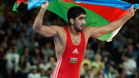 Yogeshwar Dutt, India Wrestling: @DuttYogi