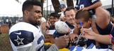 PHOTOS: 2016 Dallas Cowboys training camp