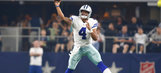 Time To Shine: Welcome to the Dak Prescott show!