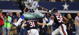 Check out highlights from Ezekiel Elliott's 140-yard breakout performance