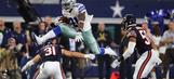 PHOTOS: Cowboys move to 2-1 after beating Bears