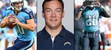 O-coordinator Michael primed to take Titans to next level