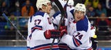 GM Poile's blueprint for Team USA hockey paying off