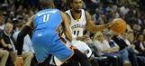 Grizzles' Conley wins NBA Sportsmanship Award