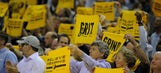 Grindhouse fits the Grizzlies, their fans and their city