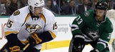 Predators ink Smith to five-year, $21.5M contract
