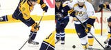 Low-scoring Preds fading quickly out of playoff picture