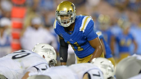 UCLA LB Anthony Barr: Vikings (9th overall)