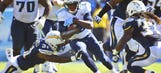 Titans' maturing wideout corps primed for stellar season