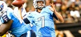 Clean-shaven Mettenberger ready for next test as Titans QB