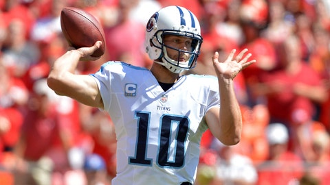 21. Tennessee Titans