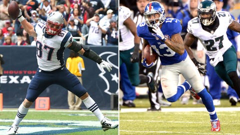 Follow the trend: The Giants will beat the Pats in Super Bowl 50