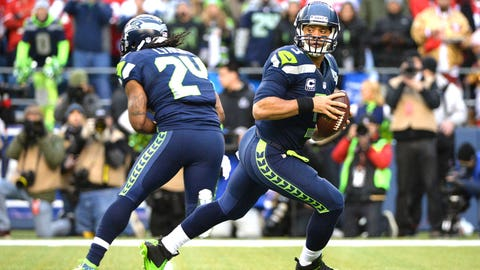 The Seahawks will drop multiple home games in 2015