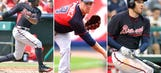 Three Cuts: Final spring stretch brings clarity to Braves' roster