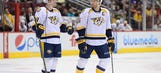Predators' Weber, Josi add fuel to Norris Trophy debate