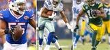 Titans' best-case-scenario wish list for NFL free agency
