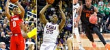 A look at 10 'giant killers' to watch for the NCAA tournament