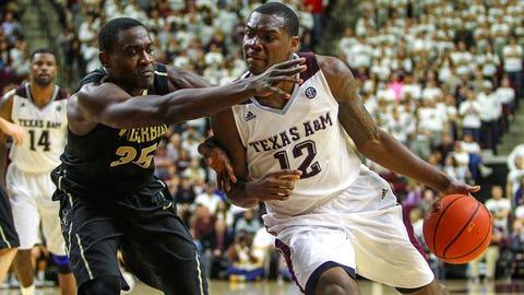 Texas A&M (SEC)