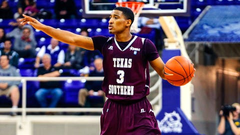 Texas Southern (SWAC)