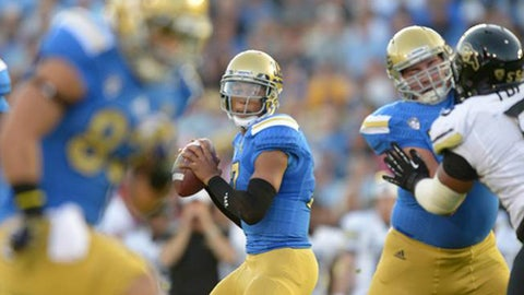 10. UCLA Bruins