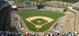 Dodger Stadium leads all sports venues with most check-ins