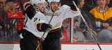 Palmieri scores in OT as Ducks beat Devils, win 7th straight