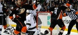 Ducks rally past Kings in Stadium Series prelude