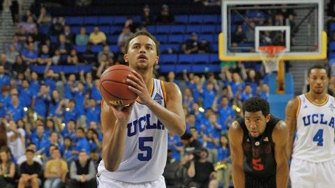 Stanford vs. UCLA 01/23