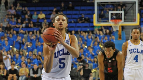 Stanford vs. UCLA 01/23