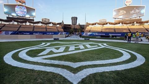 2014 Stadium Series