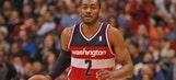NBA Beat: Suddenly, Wizards a bit magical
