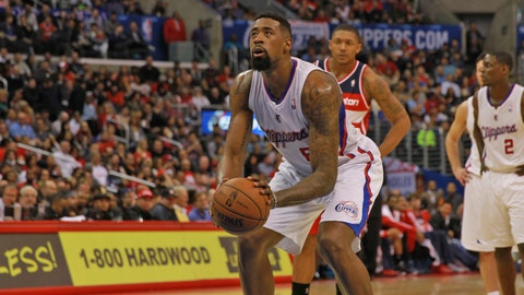 Wizards vs. Clippers 01/30