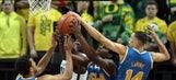 Wear hits putback and UCLA beats Oregon 70-68