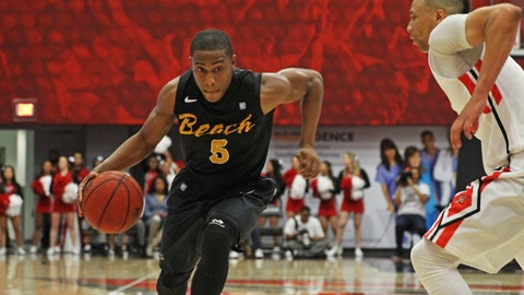 Gallery: Cal State Northridge defeats Long Beach State