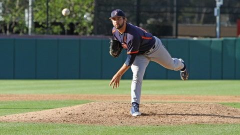 Gallery: USC baseball falls to Pepperdine