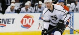Kings cruise to 7th straight win, 4-2 over Oilers